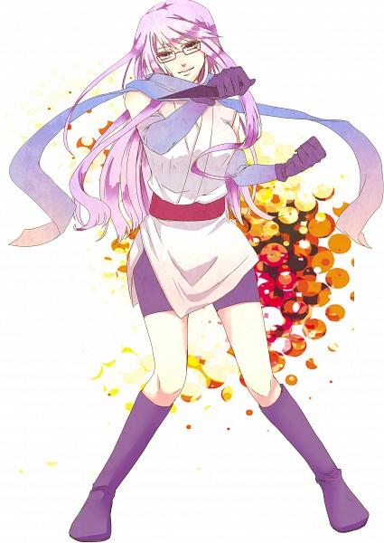 Tags: Anime, Pixiv Id 1029402, Gintama, Sarutobi Ayame, Mobile Wallpaper, Fanart, Pixiv
