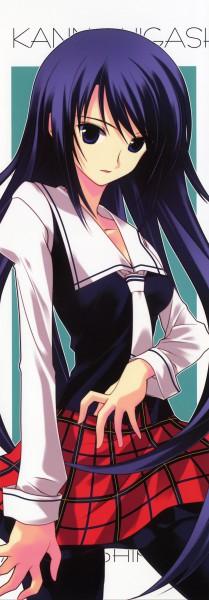 Tags: Anime, Sasaki Mutsumi