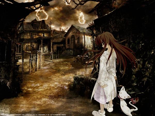 Tags: Anime, Sasaki Mutsumi, Original