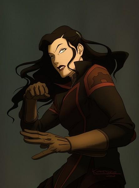 Sato Asami - Avatar: The Legend of Korra