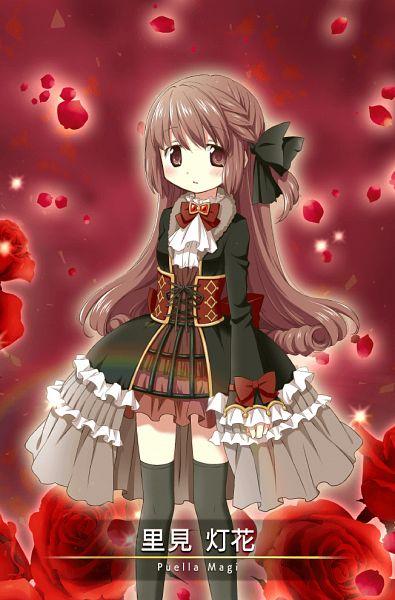 Satomi Touka - Magia Record: Mahou Shoujo Madoka☆Magica Gaiden