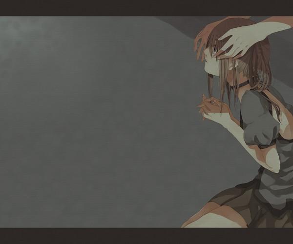 Tags: Anime, Satomo, Pixiv, Original
