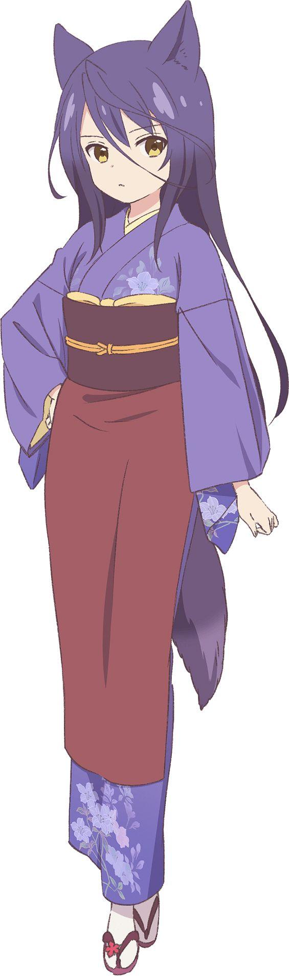 Satsuki (Konohana Kitan) - Konohana Kitan