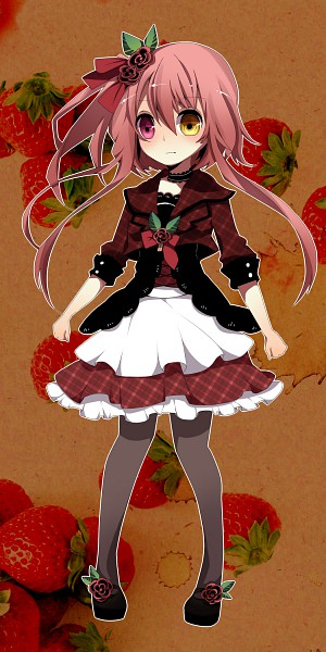 Tags: Anime, Satsushi, Original