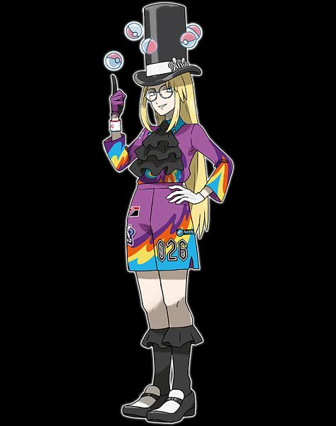 Savory (Pokémon) (Avery (pokémon)) - Pokémon Sword & Shield