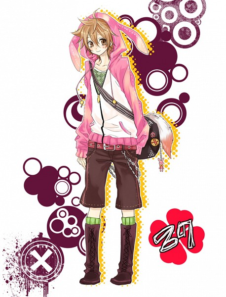 Tags: Anime, Mofuko (Pixiv1510649), Katekyo Hitman REBORN!, Sawada Tsunayoshi, Fanart