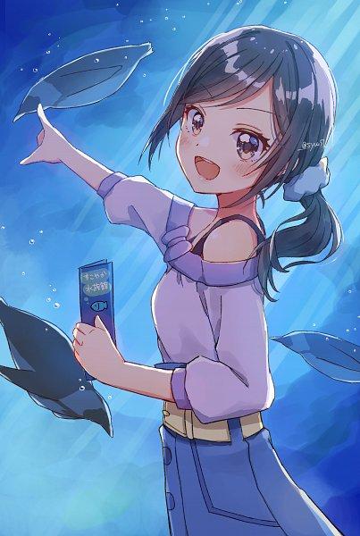 Sawaizumi Chiyu (Chiyu Sawaizumi) - Healin'Good♥Precure