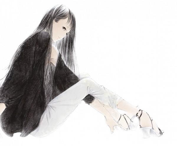 Tags: Anime, Sawasawa, Kashino Yuka, Original, J-Pop, Perfume (Band)
