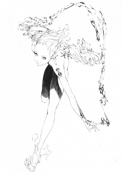 Tags: Anime, Sawasawa, Element, Pixiv, Original, Mobile Wallpaper