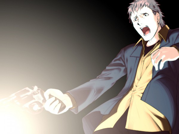 Tags: Anime, Nitro+, Saya no Uta, CG Art