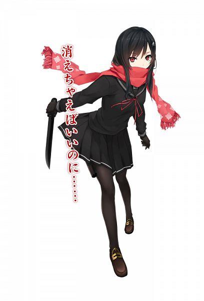 Sayo Samonji (Tenka Hyakken) - Tenka Hyakken