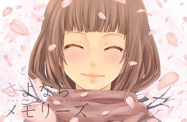 Tags: Anime, Mitsunari, Supercell Works, Sayonara Memories, Original
