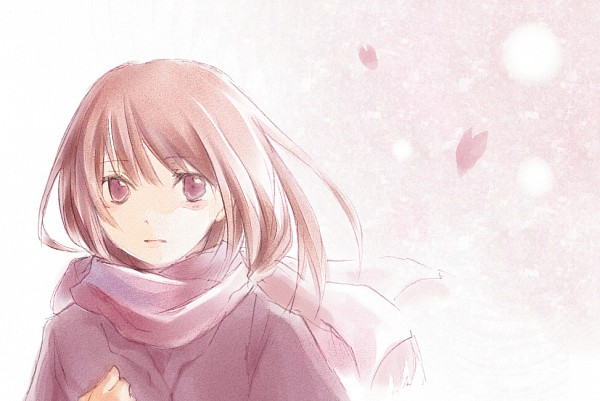 Tags: Anime, Supercell, Gazelle Nagi, Sayonara Memories, Watercolor