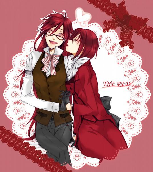 Scarlet Duet - Kuroshitsuji