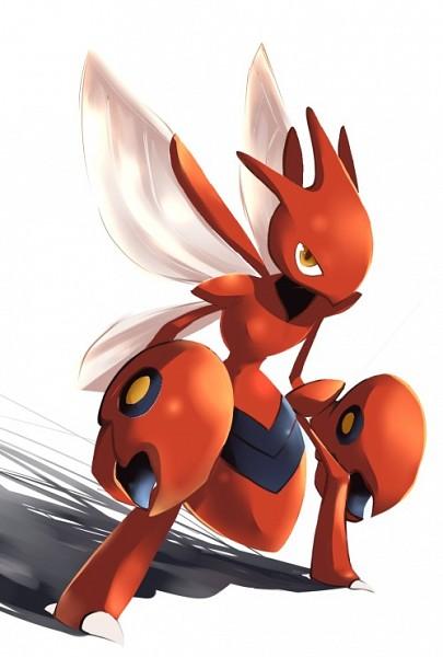 Scizor - Pokémon