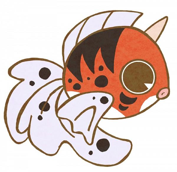 Tags: Anime, Pixiv Id 650746, Pokémon, Seaking, Fanart From Pixiv, Pixiv, Fanart