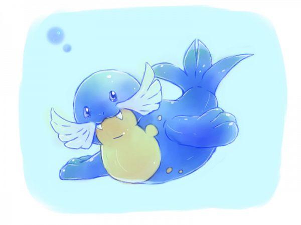 Sealeo - Pokémon