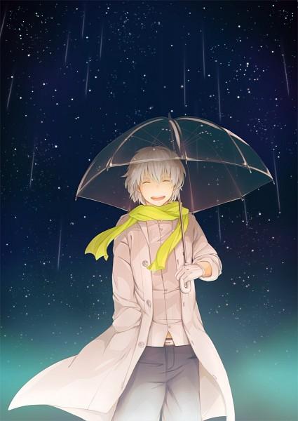 See Through Umbrella - Umbrella