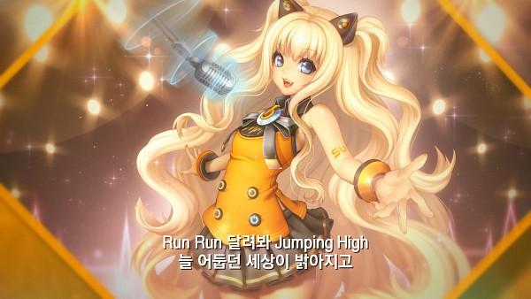Tags: Anime, VOCALOID, SeeU, HD Wallpaper, Wallpaper, Facebook Cover, Artist Request, Screenshot
