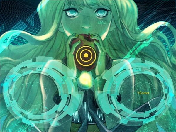 Tags: Anime, Pixiv Id 2191139, VOCALOID, SeeU