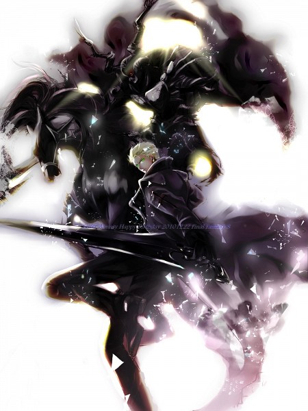 Seifer Almasy - Final Fantasy VIII