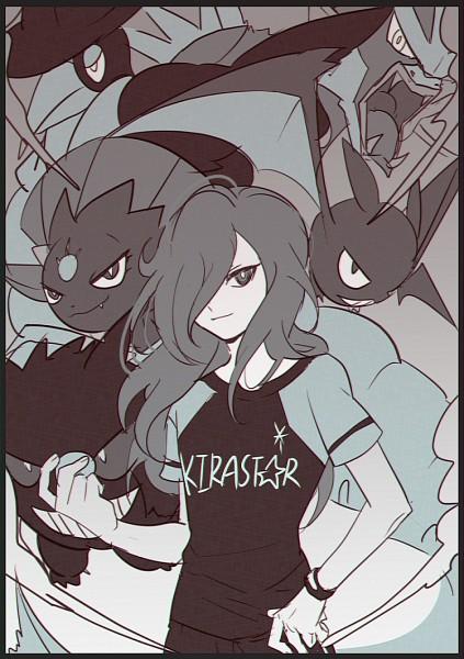 Seishou Gakuen Uniform - Inazuma Eleven: Ares no Tenbin
