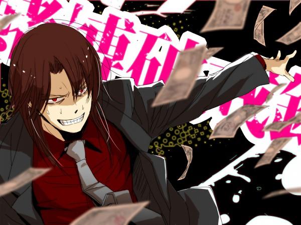 Tags: Anime, Pixiv Id 1425682, Tobaku Mokushiroku Kaiji, Seiya Ichijou