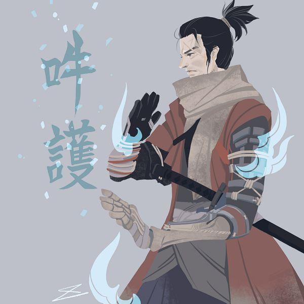 Tags: Anime, Pixiv Id 172913, Sekiro: Shadows Die Twice, Sekiro, Fanart From Pixiv, Pixiv, Fanart