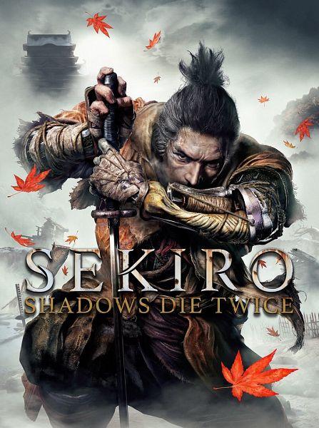 Tags: Anime, From Software, Sekiro: Shadows Die Twice, Sekiro, Official Art