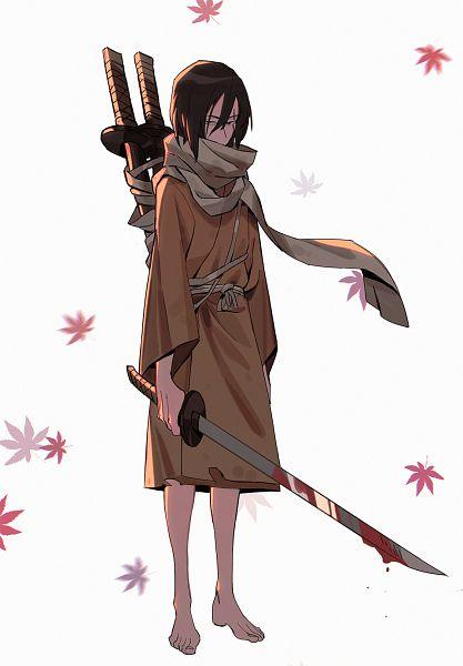 Tags: Anime, Pixiv Id 5153832, Sekiro: Shadows Die Twice, Sekiro, Fanart From Pixiv, Pixiv, Fanart