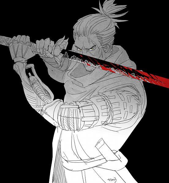 Tags: Anime, Pixiv Id 103019, Sekiro: Shadows Die Twice, Sekiro, Fanart From Pixiv, Pixiv, Fanart