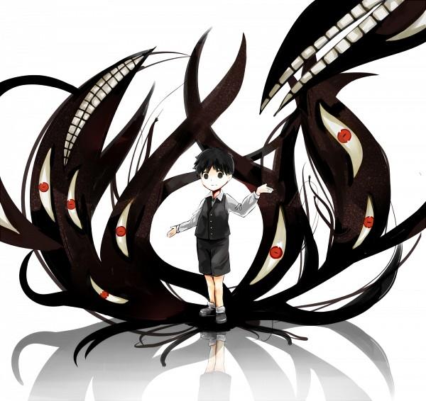 Tags: Anime, Pixiv Id 3334909, Fullmetal Alchemist, Pride (FMA), Selim Bradley, Homunculi