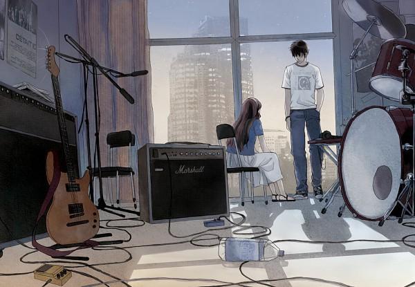 Tags: Anime, Selina (Pixiv403217), Poster (Object), Pixiv
