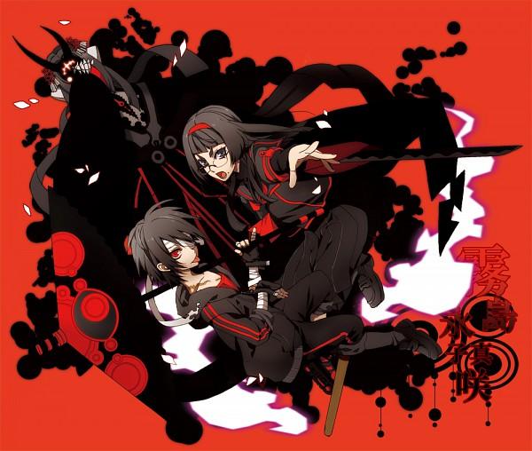 Tags: Anime, Sena Mineruba, Pixiv Shadow, Pixiv