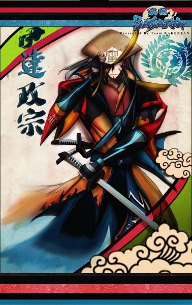 Tags: Anime, Sengoku Basara, deviantART, Devil Kings