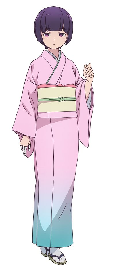 Senju Muramasa - Eromanga Sensei