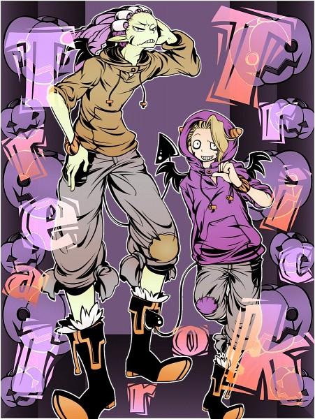 Sensei no Bulge - Horikoshi Kouhei