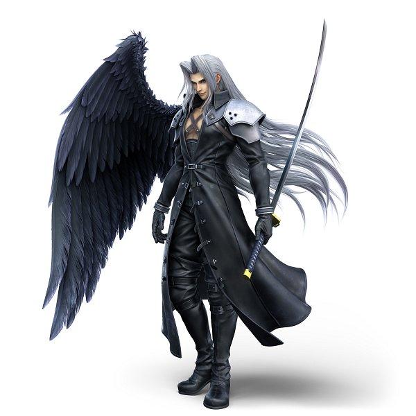 sephiroth  final fantasy vii  image 3160458  zerochan