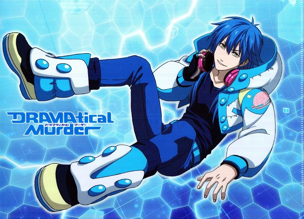 Seragaki Aoba - DRAMAtical Murder