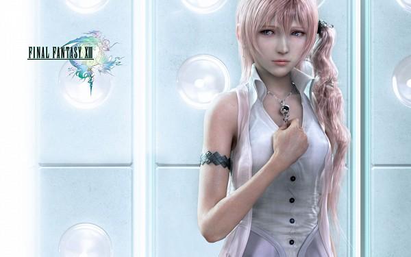 Tags: Anime, Nomura Tetsuya, Final Fantasy XIII, Serah Farron, 1680x1050 Wallpaper, Wallpaper