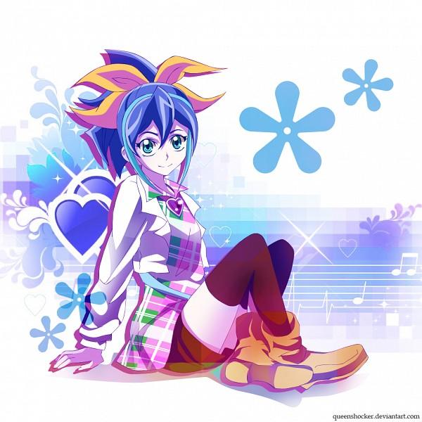 Tags: Anime, queenshocker, Yu-Gi-Oh! ARC-V, Yu-Gi-Oh!, Serena (Yu-Gi-Oh! ARC-V), Square, deviantART, Fanart From DeviantART, Fanart, PNG Conversion