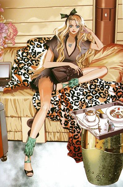 Serena van der Woodsen - Gossip Girl