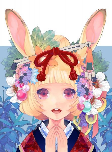Tags: Anime, Serenade Sinohi, Pixiv