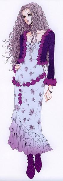 Serizawa Reira - NANA (Series)