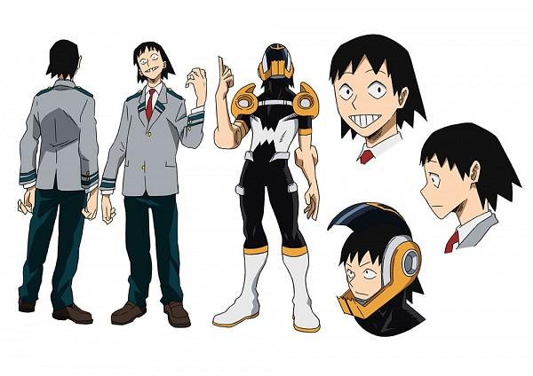 Sero Hanta - Boku no Hero Academia