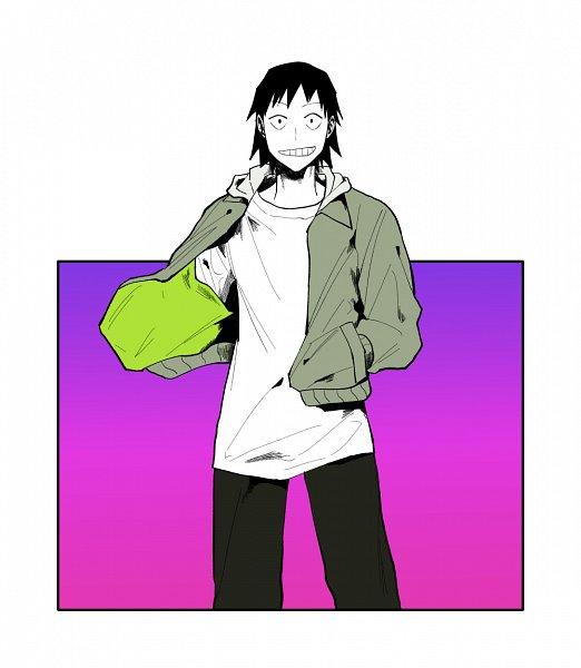 Tags: Anime, Pixiv Id 12802107, Boku no Hero Academia, Sero Hanta, Fanart From Pixiv, Pixiv, Fanart