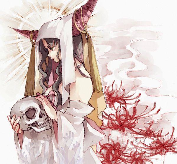 Tags: Anime, Pixiv Id 8905576, Fate/Grand Order, Sesshouin Kiara, Pixiv, Fanart, Fanart From Pixiv