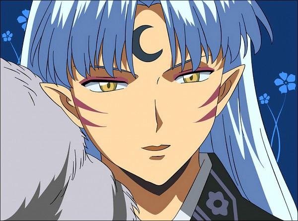 Tags: Anime, Morrow, InuYasha, Sesshoumaru, Vector