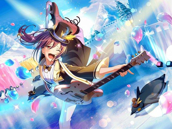 Tags: Anime, Seta Kaoru, Ice Skating, Skating