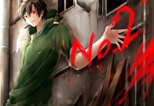 Tags: Anime, Pixiv Id 468209, Kagerou Project, Seto Kousuke, Fanart From Pixiv, Pixiv, Fanart
